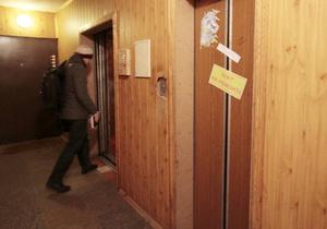В Черновцах лифт убил десятилетнего мальчика