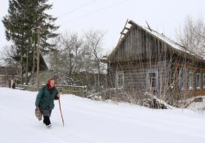 В КГГА обещают выделить чернобыльцам 100 квартир
