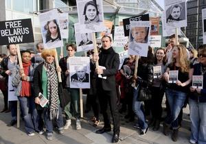 Джуд Лоу и Кевин Спейси выступили против политики Лукашенко