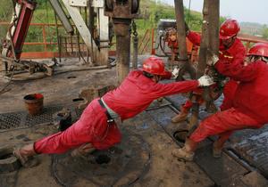 Ъ: Нафтогаз начал подготовку к размещению акций