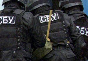 СБУ взяла под стражу трех сотрудников Шевченковского райсуда