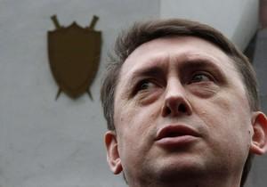 Адвокат вдовы Гонгадзе: Генпрокуратуре не нужна легализация пленок Мельниченко