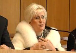 СМИ: Мэр Славянска намерена подать в суд на YouTube из-за ролика с ругательством