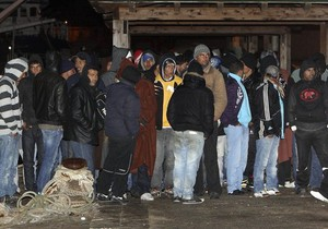 В Средиземном море утонули 27 беженцев из Туниса