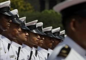 Офицера ВМС Индии уволили за связь с россиянкой