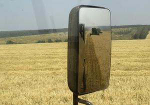 В Украине вступило в силу решение по продлению квотирования экспорта зерна