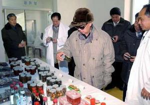 КНДР просит Великобританию предоставить ей продовольственную помощь
