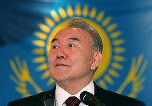 Exit-poll: За Назарбаева проголосовали 94,82% избирателей