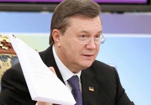 Львовский горсовет просит Януковича предотвратить введение ювенальной юстиции