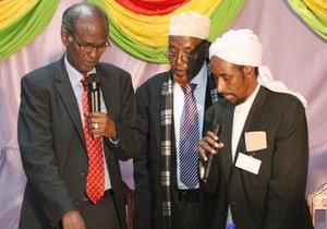 В Сомали создали новое самопровозглашенное государство