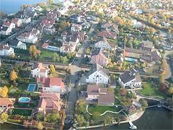 За первый квартал 2011 года в Киевской области продано 3,13 тыс. земельных участков