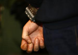 В аэропорту Борисполь пограничники задержали объявленного в международный розыск россиянина