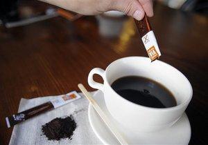 Исследование: Кофе делает фастфуд опаснее