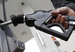 Кабмин намерен снизить акциз на бензин