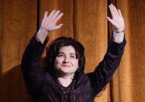 Матиос и театр Франко впервые за 20 лет поехали на гастроли в Канаду