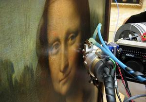 Исследователи начали поиски останков Моны Лизы