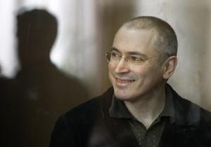 Ходорковский: Российские бизнесмены заработали свои состояния не на крови