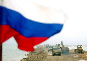 Янукович не намерен уступать России в размежевании Керченского пролива