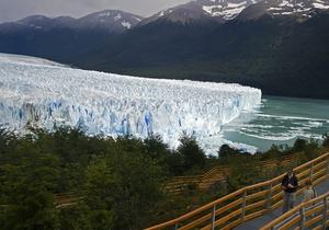 Пресная вода в Северном океане может вызвать непредсказуемые изменения климата