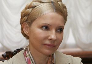 Тимошенко интересно, как сын Януковича купил банк: Сколько он для этого удалил зубов?
