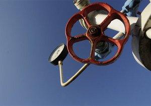 Газпром ждет от Украины снижения тарифов на транзит газа