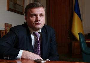 Левочкин рассказал Корреспонденту о своей дружбе с Фирташем
