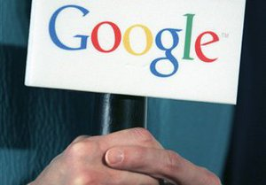 Новый глава Google начал масштабные кадровые перестановки