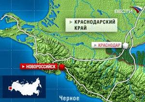 В Черном море терпит бедствие теплоход с фруктами