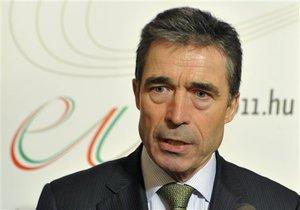 Генсек НАТО: США по-прежнему участвуют в операции в Ливии