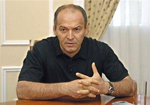 УП: Семья Кучмы обратилась к французским пиарщикам