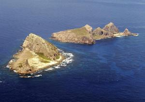 Власти Китая решили сдать в аренду более сотни необитаемых островов
