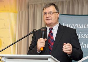 Фонд Сороса требует от Ефремова данные о выделении денег на дестабилизацию в Украине