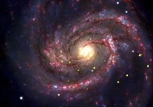 Внутри черных дыр может существовать жизнь
