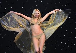 Фотогалерея: Богини красоты. Как выбирали Мисс Львов-2011