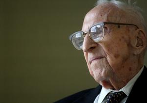 В США умер старейший мужчина планеты