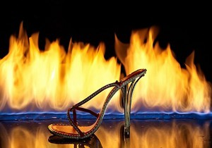 В Бирмингеме покажут одни из самых дорогих босоножек в мире