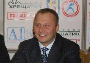 Янукович соболезнует в связи с гибелью регионала Лисина