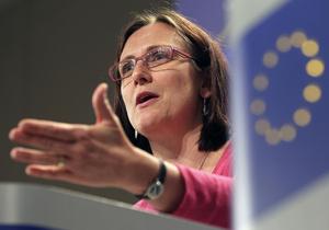 Еврокомиссия признала, что Франция имела право остановить поезда с мигрантами