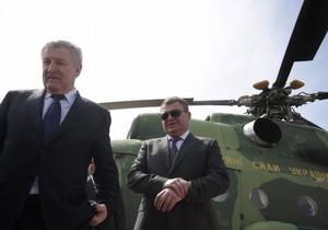 НГ: Сердюков скорректирует украинскую Военную доктрину