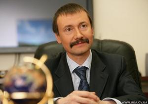 Папиев считает инцидент на Буковине попыткой БЮТ отвлечь внимание от задержания директора рынка