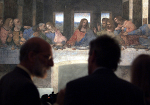 Британские ученые уточнили время Тайной вечери