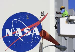 NASA выделит $270 млн на разработку частных космических кораблей