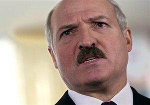 Лукашенко удивила позиция стран, не выразивших соболезнования в связи с минским терактом