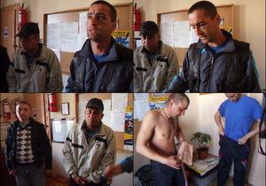 Батьківщина: Избитых рыбаков похитили из черновицкой больницы