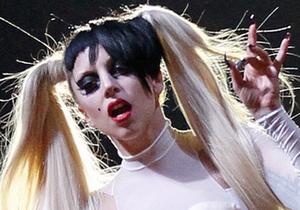 Российский школьник создал макаронную Lady GaGa