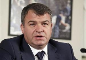 Министр обороны РФ: В приобретении крейсера Украина Москва пока не заинтересована