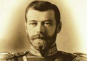 В Одесской области хотят установить памятник Николаю II