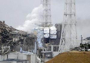 Ликвидаторы аварии на Фукусиме-1 страдают от усталости и хронического стресса