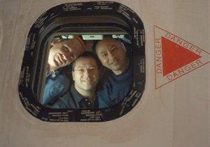 Ученый: Советские и российские космонавты на орбите сексом не занимались