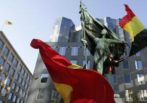Бельгия попала в Книгу рекордов Гиннеса, проведя год без правительства
